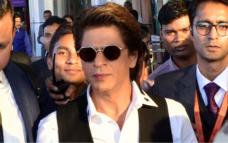 I don't feel like 50-year-old man: Shah Rukh