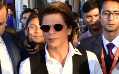 I don't feel like 50-year-old man: Shah Rukh