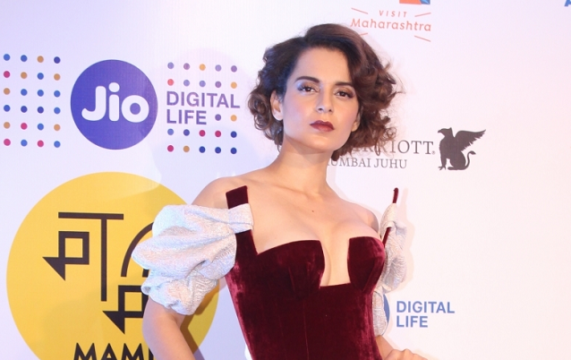 I would love to write a book: Kangana Ranaut
