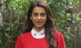 Juhi happy with Maharashtra's move to ban plastic bags