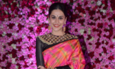 There's nothing a woman can't achieve: Taapsee