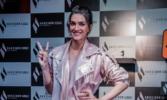 How 'foodie' Kriti Sanon keeps fit